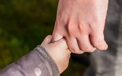 IGUAL VALOR NA RELAÇÃO ENTRE ADULTOS E CRIANÇAS